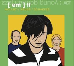 Cover [em] II