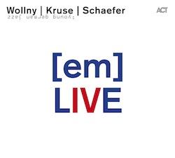 Cover [em] LIVE